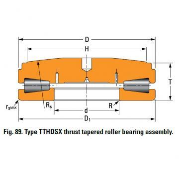 Bearing T9250FAS-T9250SA