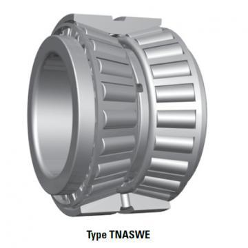 Bearing NA435SW 432D