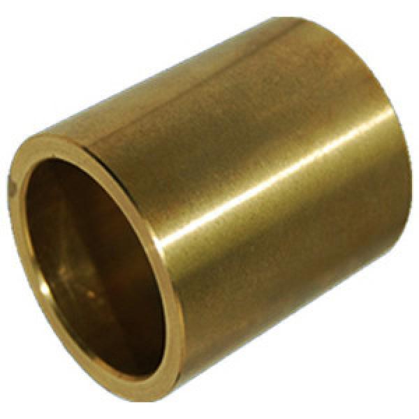 ISOSTATIC AA-1310-4 Rodamientos de manguito #1 image