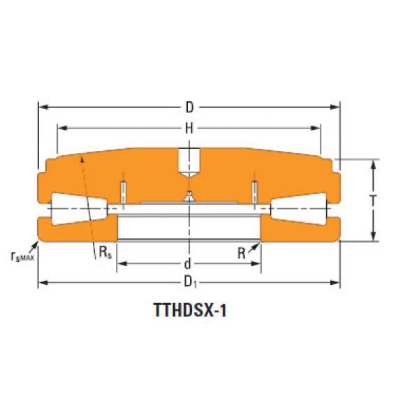 Bearing T9250fs-T9250s #1 image